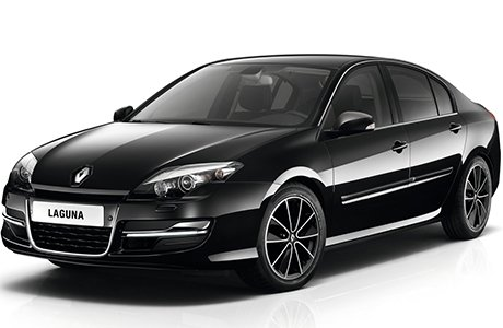 Renault Laguna Shortlease