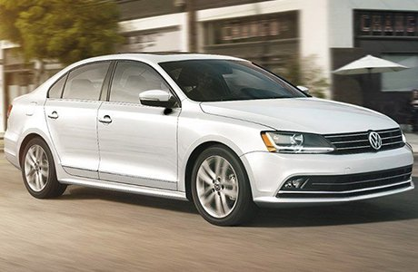 Volkswagen Jetta  Shortlease
