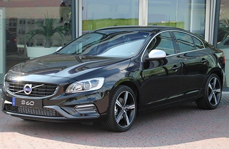 Volvo S60 Shortlease