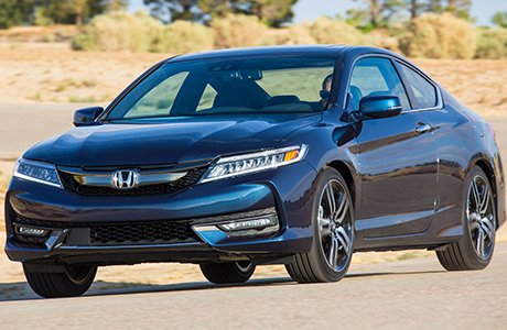 Honda Accord Shortlease