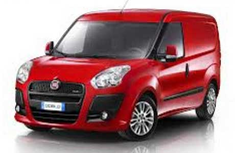 Fiat Doblo Cargo Shortlease