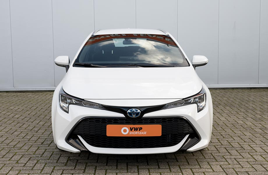 Toyota Corolla Touring Sports Shortlease